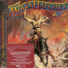 MOLLY HATCHET - Beatin' The Odds - Rock Candy Remastered Edition - CD