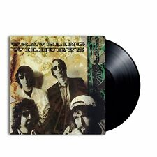 THE TRAVELING WILBURY'S Volume 3 LP Vinyl NEW 2016