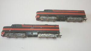 Hobbytown PA1 Diesel Set Both Powered