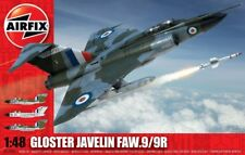 Gloster Javelin FAW.9/9R 1/48 Airfix 12007