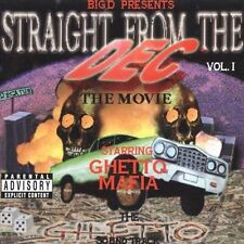 Straight From The Dec, Vol. 1 - The Movie [PA] by Gh...