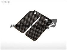 YAMAHA BWS ZUMA JOG Riva Booster Slider CW/EW50 - Carbon Fiber Intake Reed Valve