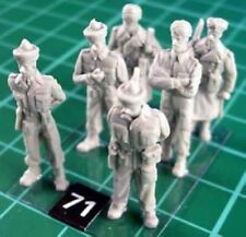 Milicast FIG071 1/76 Resin WWII British Indian Army