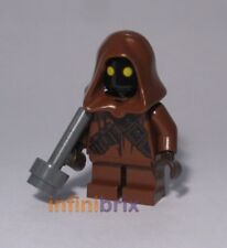 Lego Jawa from Set 75059 Sandcrawler Star Wars Minifigure BRAND NEW sw560