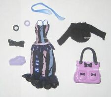 Monster High Scare Mester Catrine DeMew Doll Outfit Clothes Only Loose Dress NEW