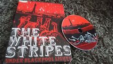 The White Stripes - Under Blackpool Lights (DVD, 2004)