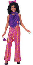 Josie and the Pussycats - Valerie Costume Girls Large 12-14 (ages 8-10) NIP
