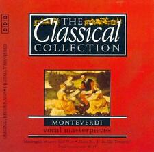 MOZART - CLARINET CONCERTO, HORN CONCERTO NO 4 + SYMPHONY NO 31: PARIS - CD 1993