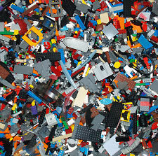 LEGO® 50 Teile bunt gemischt Konvolut viele Sonderteile z.b City Star Wars #6