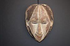 Nigerian decorative mask (#1635)