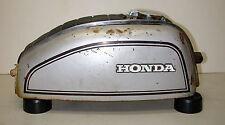 Vintage HONDA 1973 CB200 OEM Motorcycle Fuel Gas Tank