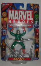 Marvel Heroes Miniature Poseable Action Figures DR OCTOPUS.   (A)