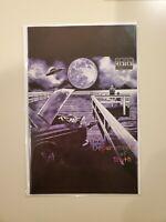 Department of Truth #7 Eminem Homage Variant Purple Ltd 750 Hutchison NM 🔥