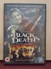 Black Death (DVD, 2010)