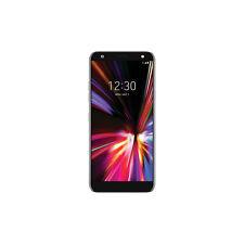 LG K40 X420 32GB Unlocked GSM Phone w/ 16MP Camera - Aurora Black