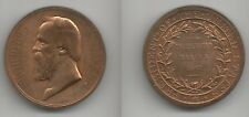 Rutherford B. Hayes / Inauguration US Mint Denver Medal