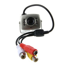 Mini Video Color CCTV SPY Security Surveillance Camera F8G5