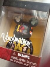 "Disney 2012 Vinylmation 3""  NIB BLACK FIGURE"