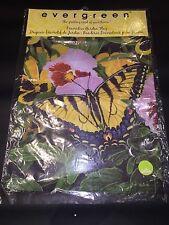 Yellowtail Butterfly Garden Flag!  Make an Offer!