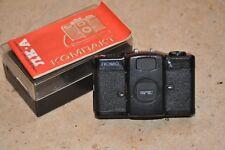 LOMO compact LC-a Russian 35mm film camera.. Коробка