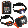 NGT CARP FISHING HEADLIGHT WITH RED AND WHITE LIGHTS 100 LUMENS FISHING CYCLING