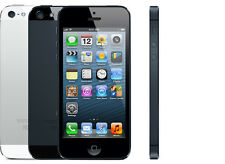 Apple Iphone 5 - 16GB/32GB - Negro O Blanco-Desbloqueado/EE/Vodafone/tres/02