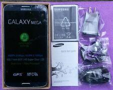 New Samsung Galaxy Mega 6.3 SCH-R960 (U.S.Cellular), 16 GB, 4G/LTE, Warranty
