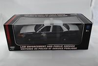 1:18 Motormax 2001 Ford Crown Victoria TEXAS State Trooper Highway Petrol Police