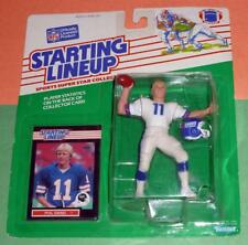 1989 PHIL SIMMS HOF New York Giants #11 - FREE s/h - Starting Lineup Kenner