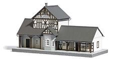 Busch 1640 Bahnhof Ilfeld NEU/OVP
