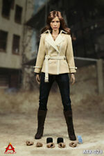 Female Undercover Agent 1/6 Scale Figure by Acplay 231AC03