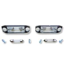 Volvo XC60 XC70 XC90 Lampe Kennzeichenleuchte Links+Rechts