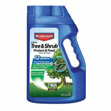Tree & Shrub Protect And Feed Granules for Annual Nutritional Needs - 4lbs