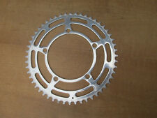 STRONGLIGHT 105 BIS 93 VELO PLATEAU PEDALIER VINTAGE BICYCLE CHAINRING 52 NOS