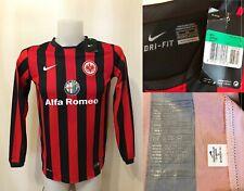 Eintracht Frankfurt 2014/2015 home Boys XL Nike shirt jersey trikot PLAYER ISSUE