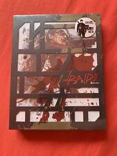 The Raid II Berandal KimchiDVD Exclusive Full Slip Steelbook Rare Blu-Ray