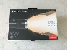 Ledlenser Taschenlampe MT14 Outdoor-Range 1000 lm 500844