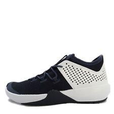 Nike Jordan Express [897988-402] Men Casual Shoes Thunder Blue/Black-White