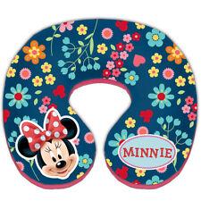 Disney MINNIE MOUSE kuschelweiche NACKENROLLE Nackenstütze 1 Stück # NEU