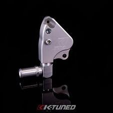 K-Tuned K24 Intake Manifold Adapter (To Use K20 IM on K24 Head)