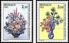 Timbres Flore Monaco 1448/9 ** lot 3106