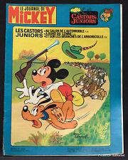 Journal de Mickey n° 1217 du 12 octobre 1975