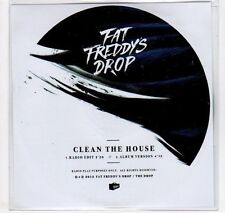 (EC151) Fat Freddy's Drop, Clean The House - 2013 DJ CD