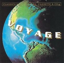 Voyage by Voyage (CD, Jun-1997, Hot Productions)