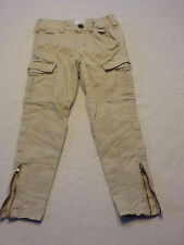 Girls Size 4 Children's Place Super Skinny Khaki Pants