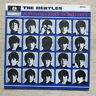 THE BEATLES A Hard Day's Night UK 2nd press mono LP Parlophone PMC 1230 Ex