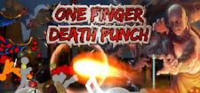 One dedo Death Punch-Steam-key [Steam key]