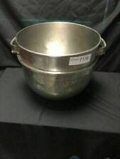 More details for commercial mixing bowl - sammic or hobart large - 15.5