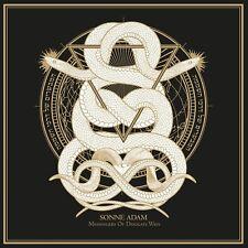 Sonne Adam Messangers Of Desolate Ways CD Nuovo Sigillato
