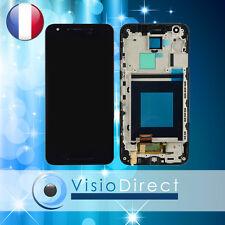 Ecran complet pour LG Google Nexus 5X H790 H791 H798 noir vitre tactile + LCD